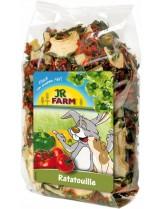 JR Farm - Специалитет, лакомство - Рататуй за гризачи - 100 гр.