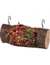 JR Farm - Специалитет, лакомство - Roll'n'Fun за гризачи - 1 бр.
