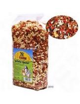 JR Farm - Пълноценна храна за таралежи - 0.500 кг.