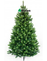 Коледна елха Alpina Леден Бор - 180 см.