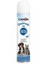 Camon - Спрей Талк против неприятна миризма за домашни любимци - 300 ml.