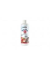 Camon - Препарат за почистване и дезинфекциране с аромат на канела и ябълка - 1 л.