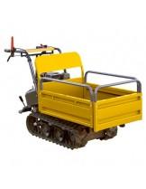LUMAG - Мини самосвал /дъмпер/ MD 350  - 4.5 kW, 3600 об./мин., полезен товар 350 кг.