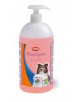 Nobby -Two in One - шампоан-балсам за кучета - две в едно - 1000 ml.