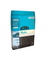 Acana Grain free Pacifica - суха храна за кучета над 1 година с три вида риба -  - 11.4 кг.