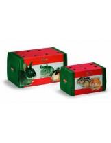 Padovan Transportino - транспортна кутия чанта за големи гризачи