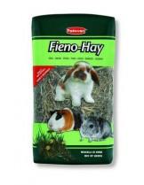 PADOVAN Fieno hay - сено за декоративни зайци и други видове гризачи - 20 л.