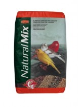 Padovan - Natural Mix - Пълноценна храна за канари - 25 кг.