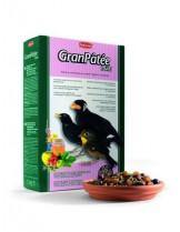 Padovan - GantPatee - Fruits - Пълноценна храна с витамини насекомоядни птици - 1 кг.