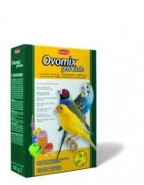 Padovan - Ovomix gold Giallo - Хранителна добавка за канарчета, вълнисти папагали и екзотични птици - за подсилване на жълтия цвят - 1 кг.