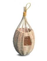 Padovan - Nido - Гнездо за птици - 7,5х16 см.