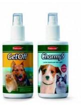Charmy 9 - почистващ лосион за кучета и котки - 250 мл.