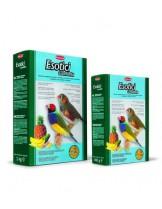 Padovan - Esotici GrandMix -  Пълноценна храна за екзотични птици - 0.400 кг.