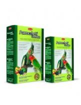 Padovan Parrocchetti - висококачествена и балансирана храна за средни папагали 0.400 кг.