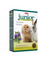 Padovan - Пълноценна храна за малки зайчета до 4 месеца - 0.850 кг.
