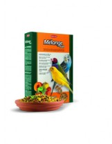 Padovan - Melange fruit - Хранителна добавка,обогатен с пчелен мед и плодове - 0.300 кг