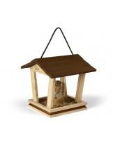 Padovan - Valpet - Xранилка за дворни птици - 24x25,5x24 см.