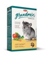 Padovan - GRANDMIX cincilla - Пълноценна храна за чинчила - 0.850 кг.