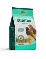 Padovan -SUNMIX KANARINI - Пълноценна храна за тропически птици - 0.850 кг.