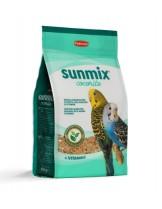 Padovan -SUNMIX  Coccoritte - Пълноценна храна за вълнисти папагали - 0.850 кг.