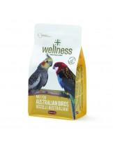 Wellness - Премиум храна за австралийски папагали - 0.850 кг.