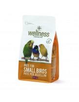 Wellness - Премиум pateé за дребни птици - 0.600 кг.