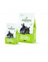 Wellness - Премиум храна за мини зайци над 5 месечна възръст - 3 кг.