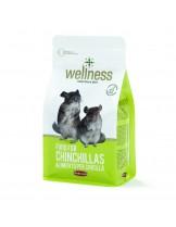 Wellness  - Премиум храна за чинчили - 1 кг.