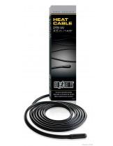 Exo Terra - Hat Cable - дънен нагревател за терариум, тип кабел - 4.5 метра - 25 W.