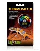 Exo Terra - Кръгъл, терариумен термометър