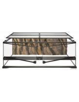 Exo Terra Glass Terrarium - Стъклен Терариум - 90 x 45 x 45 см.