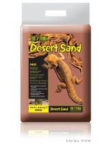 Exo Terra - Desert Sand Red - естествен, червен пустинен пясък за терариум - 4.5 кг.