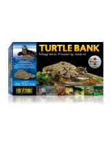 Exo Terra - Turtle Bank - остров за водни костенурки за терариум - 40х24х7 см.
