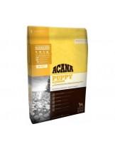 Acana Puppy&Junior - суха храна за кученца до 1 година с микс от меса - 11.4 кг.