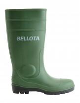 Bellota - PVC green S5 - висококачествени работни градински ботуши - зелени