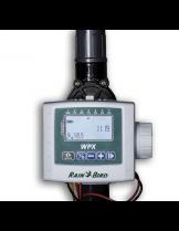 Rain Bird - WPX1SOL - Програматор - СЕРИЯ WPX ЗА МОНТАЖ В ШАХТА С КЛАПАНИ - 1 станция, IP 68 + соленоид 9V