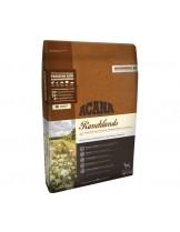 Acana Grain free Ranchlands  - суха храна за кучета над 1 година с говеждо, агнешко и бизонско месо -  - 11.4 кг.
