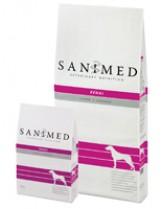 Sanimed - RENAL - лечебна храна за кучета над 1 година с проблемни бъбреци - 3 кг.