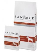 Sanimed - NEOPLASIA / CARDIAC - лечебна храна за кучета над 1 година със сърдечни и ракови проблеми - 12.5 кг.