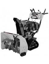 LUMAG - Снегопочистваща роторна фреза SFK-80 с верижно предвижване - 9.0 kW, 3600 об./мин., капацитет 420 куб. - 77 см.