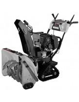 LUMAG - Снегопочистваща роторна фреза SFK 90 PRO с верижно предвижване - 9.0 kW, 3600 об./мин., капацитет 420 куб. - 87 см.