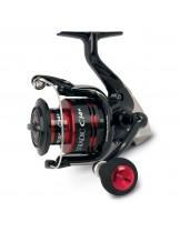 SHIMANO - STRADIC CI4+ 1000 FA - финна риболовна макара за големи риби с преден аванс - 164 гр.