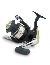 SHIMANO - HYPERLOOP 1000 FB - ниско бюджетна риболовна макара  с преден аванс - 190 гр.