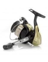 SHIMANO - HYPERLOOP 2500 FB - ниско бюджетна риболовна макара  с преден аванс - 220 гр.
