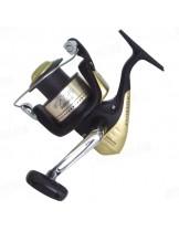 SHIMANO - HYPERLOOP 4000 FB - ниско бюджетна риболовна макара  с преден аванс - 320 гр.