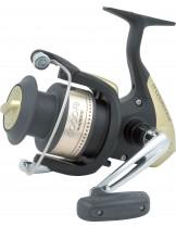 SHIMANO - HYPERLOOP 6000 FB - ниско бюджетна риболовна макара  с преден аванс - 440 гр.