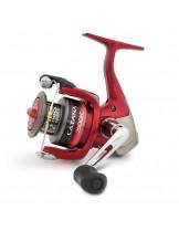 SHIMANO - CATANA 2500 FC - ниско бюджетна риболовна макара  с преден аванс - 260 гр.