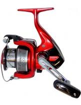 SHIMANO - CATANA 3000S FC - ниско бюджетна риболовна макара  с преден аванс - 265 гр.