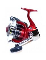 SHIMANO - CATANA 4000 FC - ниско бюджетна риболовна макара  с преден аванс - 350 гр.