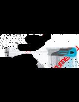 Solingen - GROSS - Кръстата отвертка с трикомпонентна дръжка - PH1 х 150 mm.